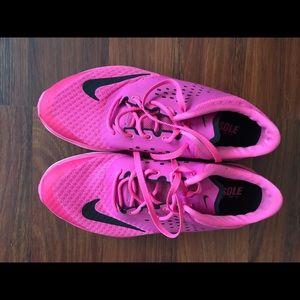 Womens Nike Shoes- Size 8